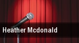 Heather McDonald Stand Up Live tickets