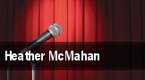 Heather McMahan Detroit tickets