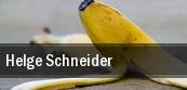 Helge Schneider Stuttgart tickets