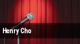 Henry Cho Dothan Opera House tickets