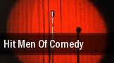 Hit Men Of Comedy Atlanta Civic Center tickets