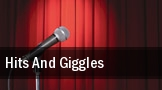Hits And Giggles Reno tickets