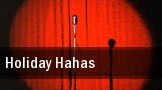 Holiday Hahas Catch A Rising Star Comedy Club At Twin River tickets