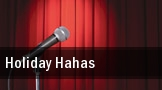 Holiday Hahas Lincoln tickets