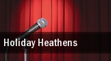 Holiday Heathens tickets