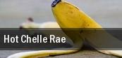 Hot Chelle Rae Bryce Jordan Center tickets