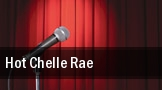 Hot Chelle Rae Reaves Arena tickets