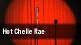 Hot Chelle Rae University Park tickets