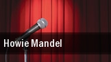 Howie Mandel Bergen Performing Arts Center tickets