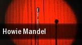 Howie Mandel San Diego tickets