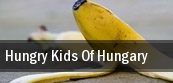 Hungry Kids Of Hungary tickets