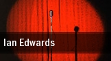 Ian Edwards Cobb's Comedy Club tickets