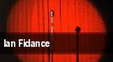 Ian Fidance tickets