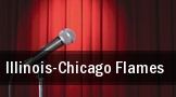Illinois-Chicago Flames tickets