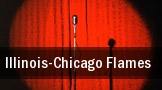 Illinois-Chicago Flames UIC Pavilion tickets