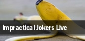 Impractical Jokers Live Times Union Center tickets