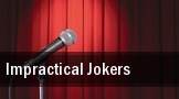 Impractical Jokers Mid Hudson Civic Center tickets