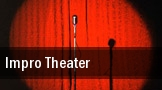 Impro Theater Asu Louise Lincoln Kerr Cultural Center tickets