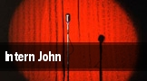 Intern John tickets