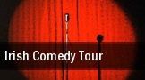 Irish Comedy Tour The Ridgefield Playhouse tickets