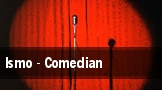 Ismo - Comedian tickets