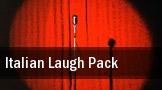 Italian Laugh Pack Keswick Theatre tickets