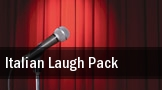 Italian Laugh Pack Red Bank tickets