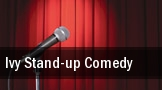 Ivy Stand-Up Comedy tickets