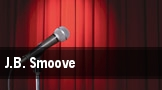 J.B. Smoove Houston tickets