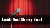 Jacob And Sherry Sirof tickets