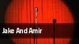 Jake And Amir tickets