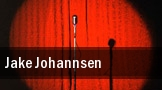 Jake Johannsen tickets