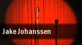 Jake Johanssen tickets