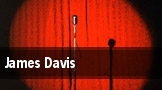 James Davis tickets