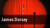 James Dorsey tickets