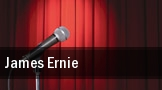 James & Ernie tickets