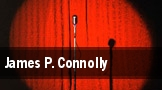 James P. Connolly tickets