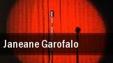 Janeane Garofalo tickets