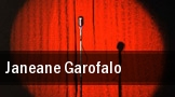 Janeane Garofalo Seattle tickets