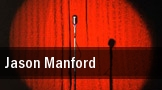 Jason Manford Manchester tickets