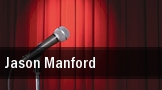 Jason Manford Nashville tickets