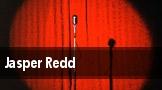 Jasper Redd tickets