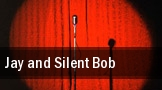 Jay and Silent Bob Carolina Theatre tickets