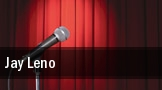 Jay Leno Coquitlam tickets