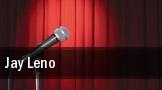 Jay Leno Las Vegas tickets