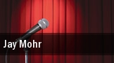 Jay Mohr Wilbur Theatre tickets