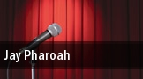 Jay Pharoah Arie Crown Theater tickets