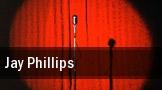 Jay Phillips tickets