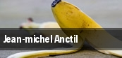 Jean-michel Anctil tickets
