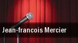 Jean-Francois Mercier College De L'outaouais tickets